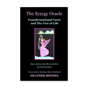 The Syzygy Oracle Deck and Book Bundle