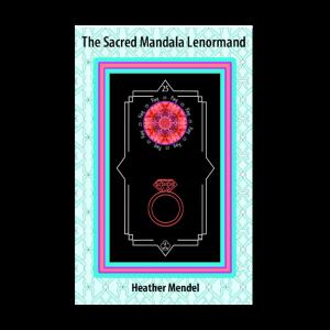 The Sacred Mandala Lenormand Oracle Card Deck