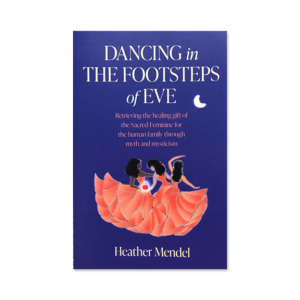 Dancing In The Footsteps of Eve